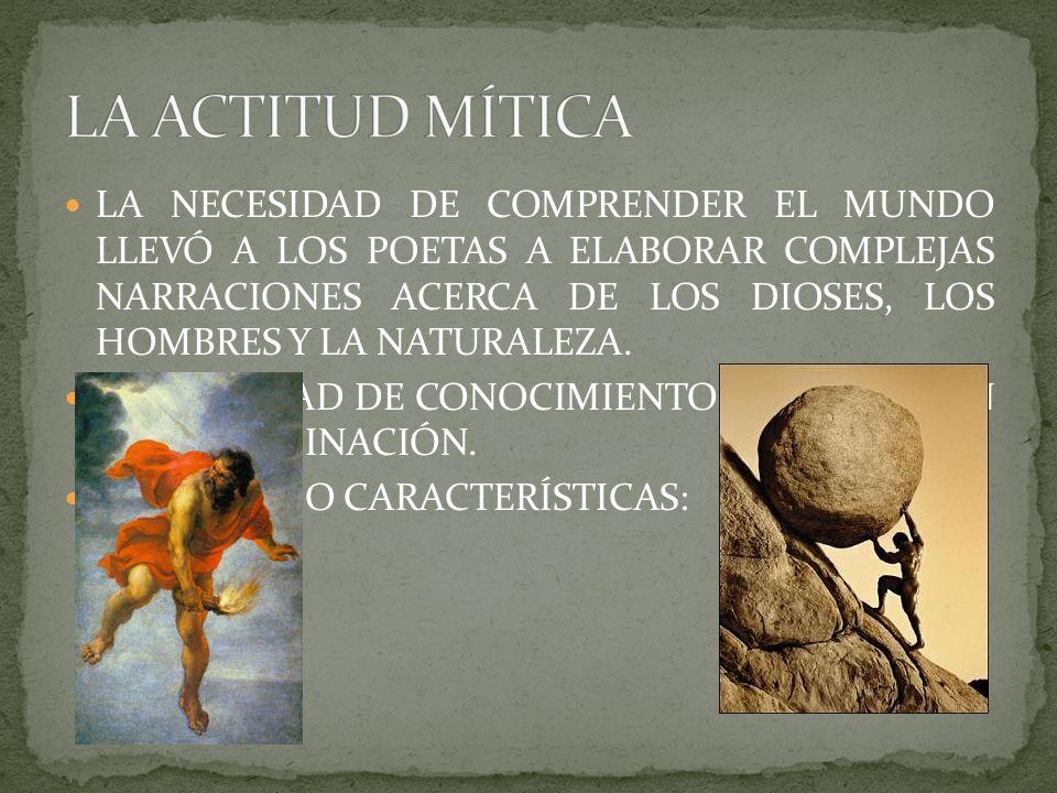 EL GIRO ANTROPOLÓGICO DE LA FILOSOFÍA.
