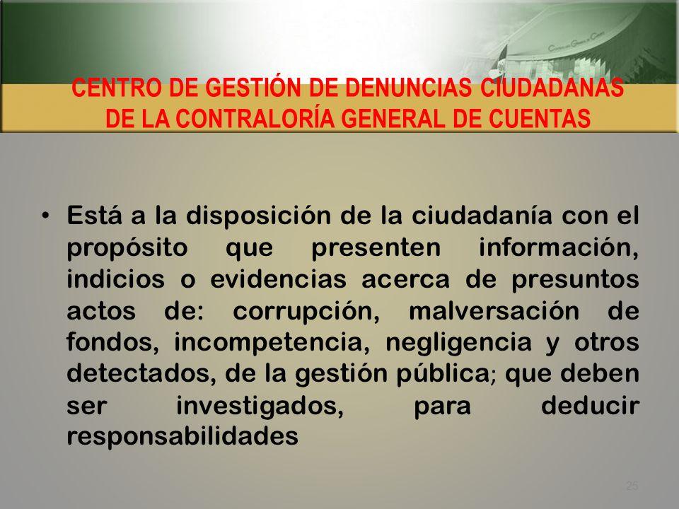 Reg. de la Ley General de Descentralización Ac. Gub. 312-2002 Artículo 21. Control. Los programas de trabajo y los presupuestos de las competencias de