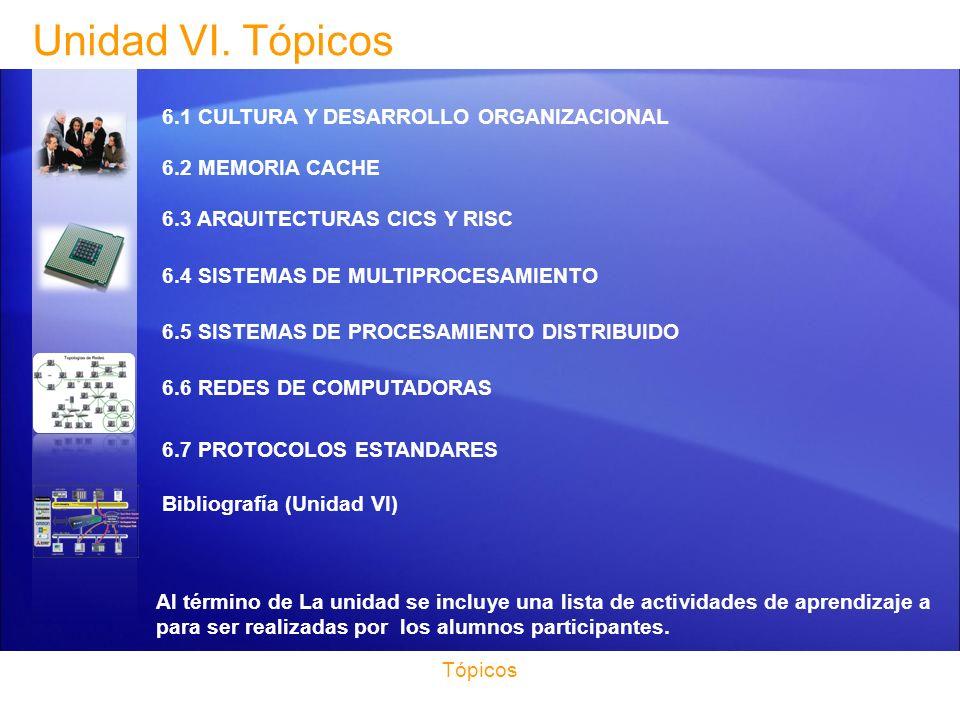 6.7.Protocolos estándar Protocolo de Internet o Internet Protoco(IP).