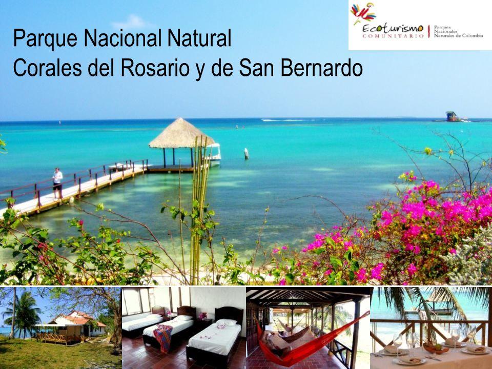 Parque Nacional Natural Corales del Rosario y de San Bernardo