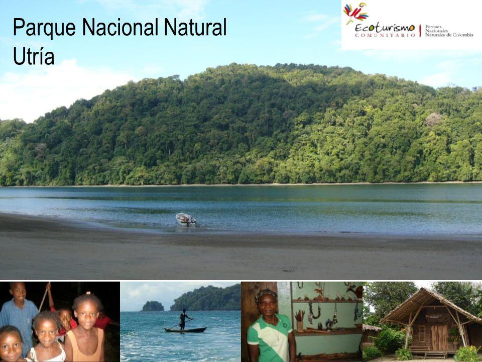 Parque Nacional Natural Utría