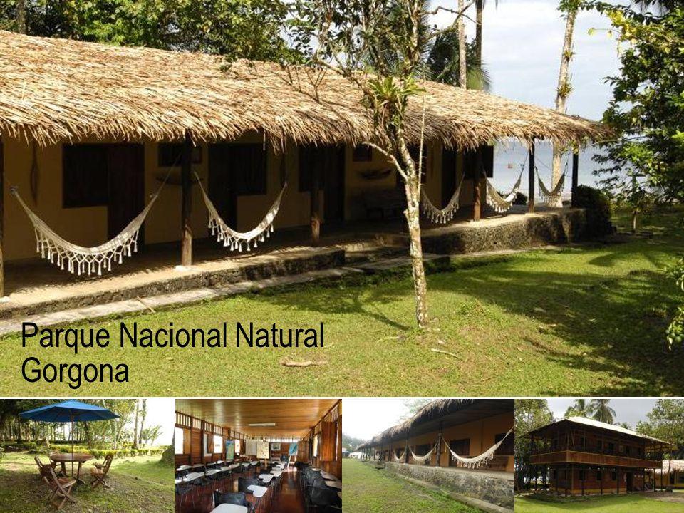 Parque Nacional Natural Gorgona