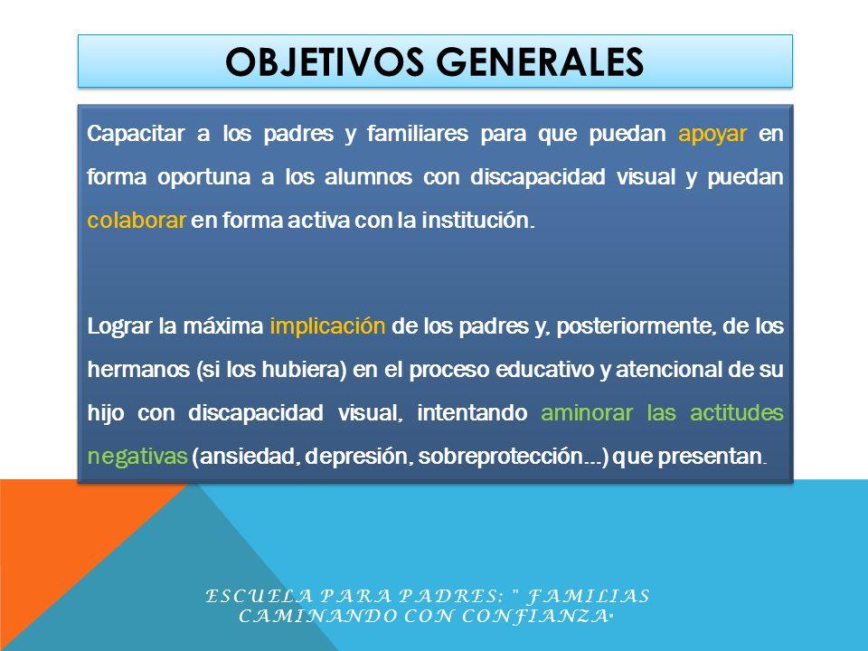 CELEBRACION ESCUELA PARA PADRES: FAMILIAS CAMINANDO CON CONFIANZA