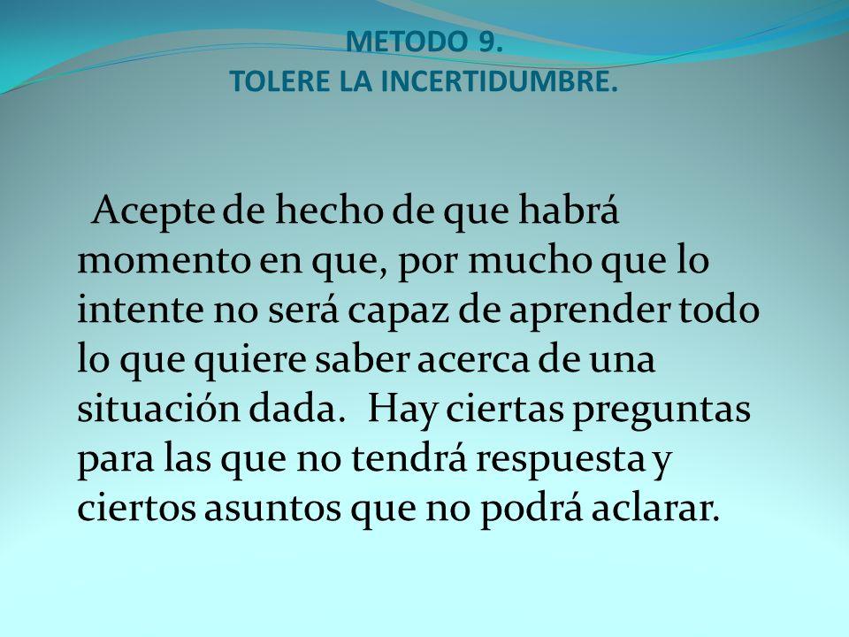 METODO 8.