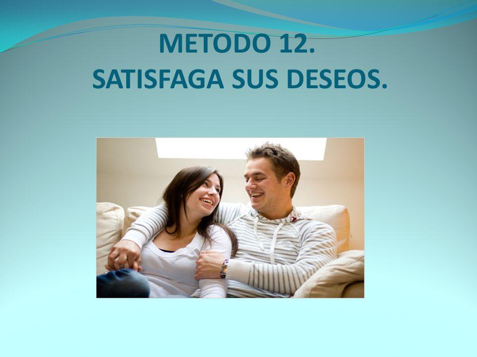 METODO 11. AMPLIE SU CAPACITACIÓN
