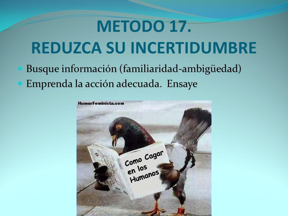 METODO 16.