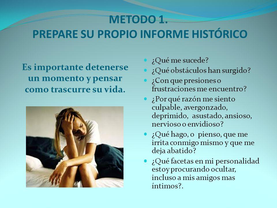 METODO 1.