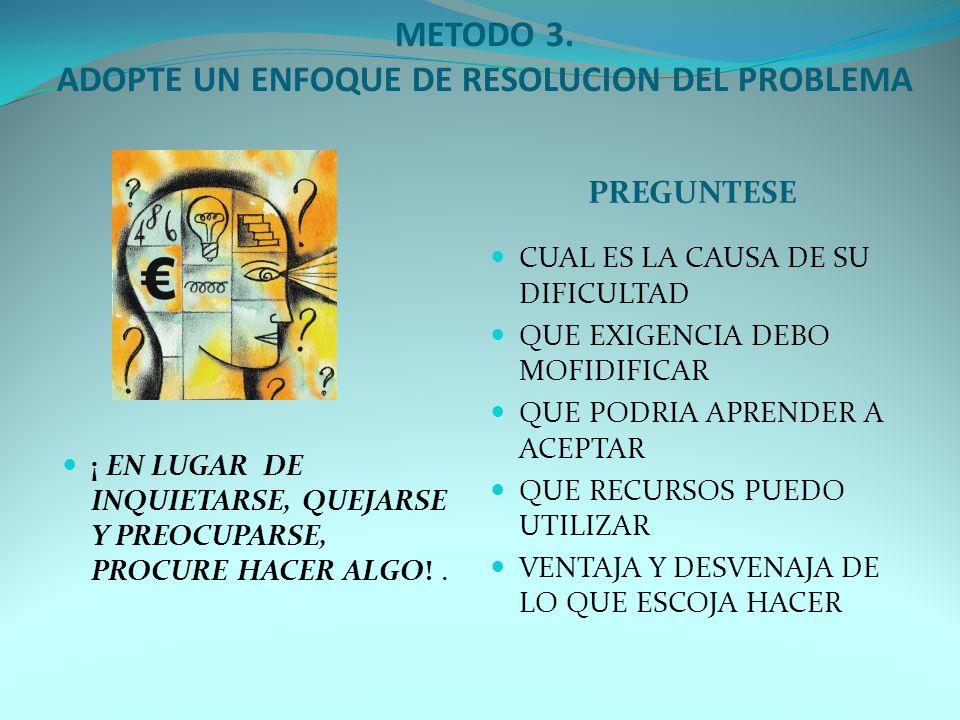 METODO 3.