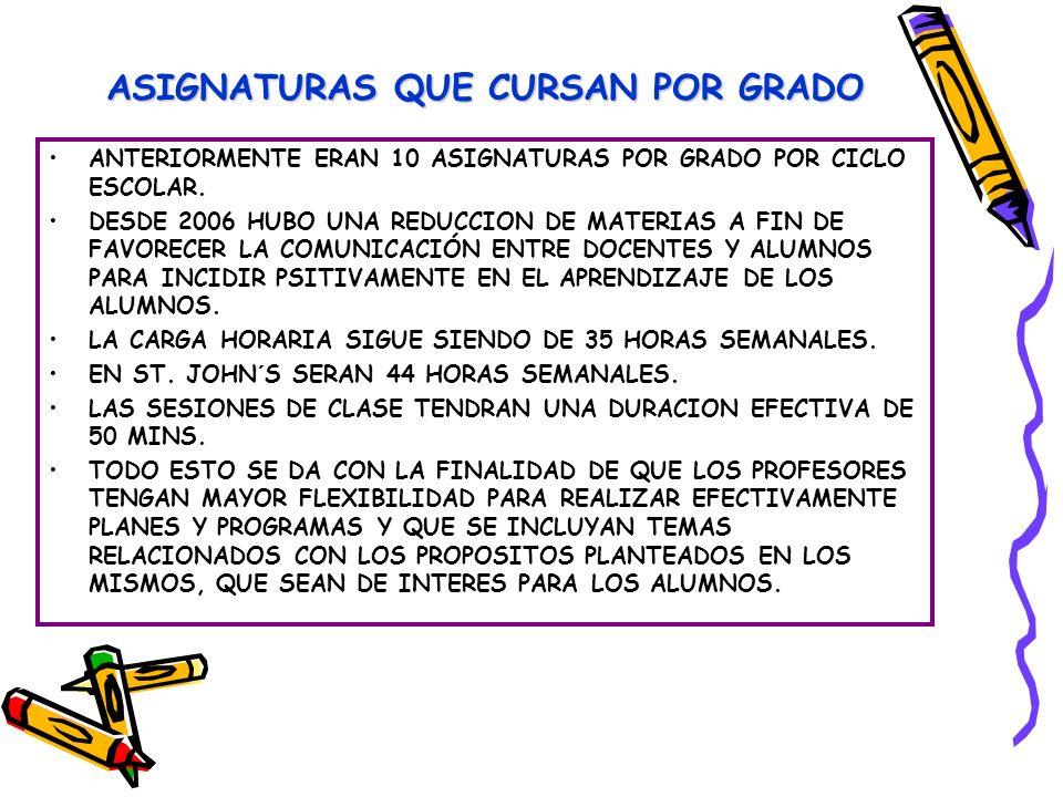 LOS ESPACIOS DE FORMACION DE LOS ALUMNOS DE EDUCACION SECUNDARIA SE ORGANIZAN DE LA SIGUIENTE MANERA: A) FORMACION GENERAL Y CONTENIDOS COMUNES.
