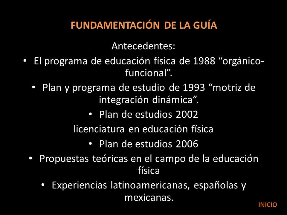 LA ORIENTACIÓN PEDAGÓGICA Ejes Pedagógicos: 1.Ubicar a la Corporeidad como el centro de su acción educativa.