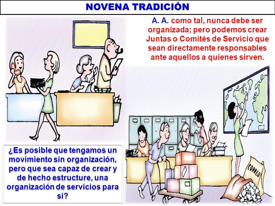 1. ¿Los servidores pueden ser remunerados por su servicio? 2. ¿En qué circunstancia pueden ser remunerados los alcohólicos