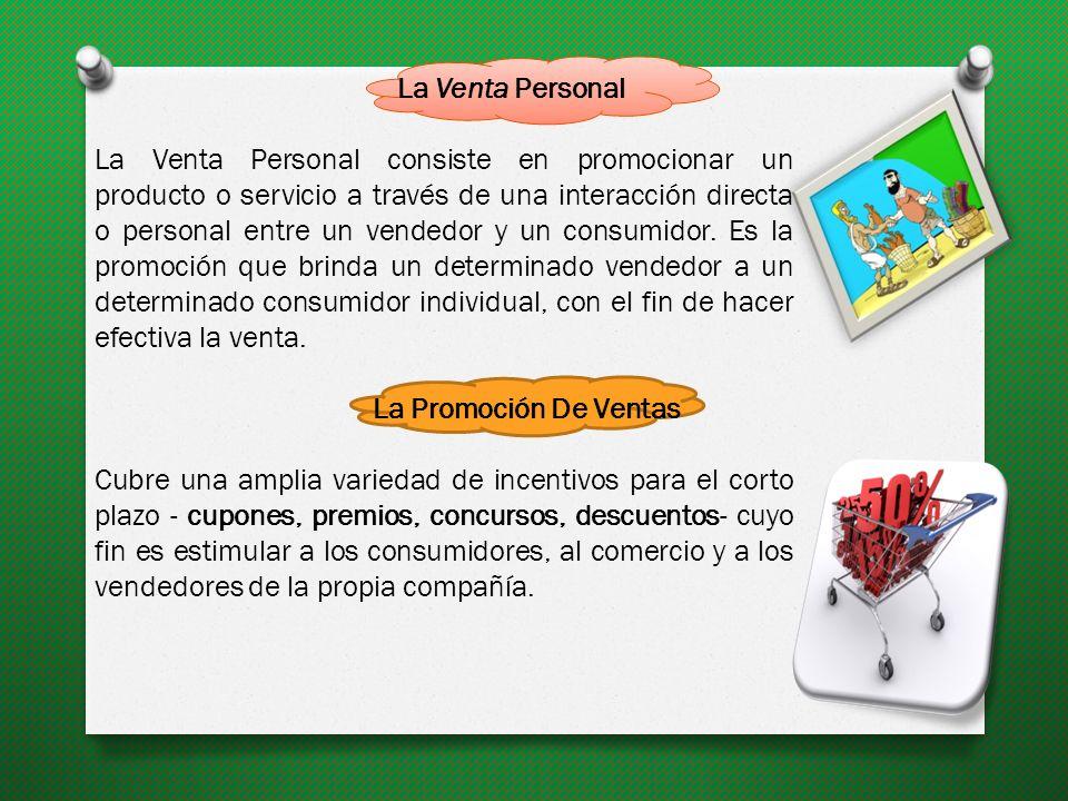 En la etapa de introducción, la publicidad y las relaciones públicas sirven para crear una mayor conciencia, y la promoción de ventas es útil para promover que se pruebe el producto de inmediato.
