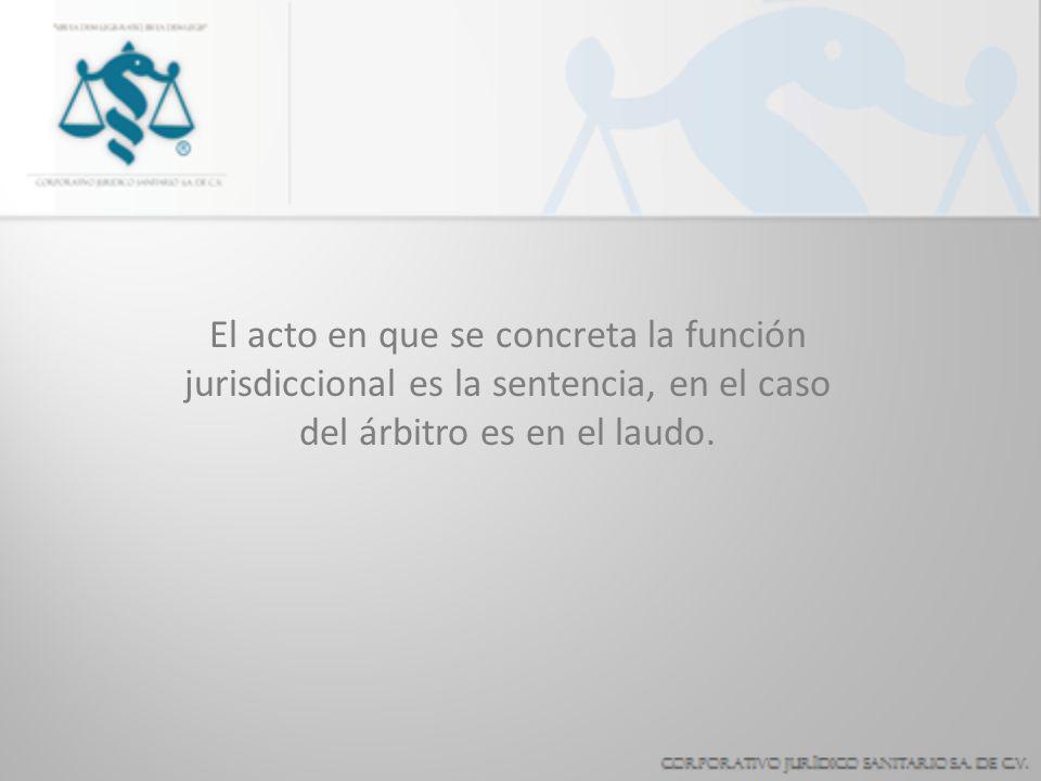 LOS ARBITROS NO EJERCERAN AUTORIDAD PUBLICA artículo 3o de la Ley Orgánica del Tribunal Superior de Justicia del Distrito Federal