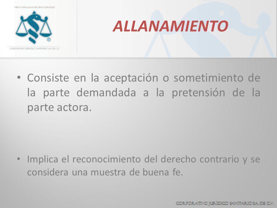 Procedimiento ASUNTO RESUELTO LAUDO O DETERMINACION RECEPCION POR PERSONAL ESPECIALIZADO GESTION INMEDIATA (+) ANALISIS PRELIMINAR ETAPA CONCILIATORIA (--) ARBITRAJE (STRICTU SENSU) Asesoría (--) Gestión pericial Invitación al demandado
