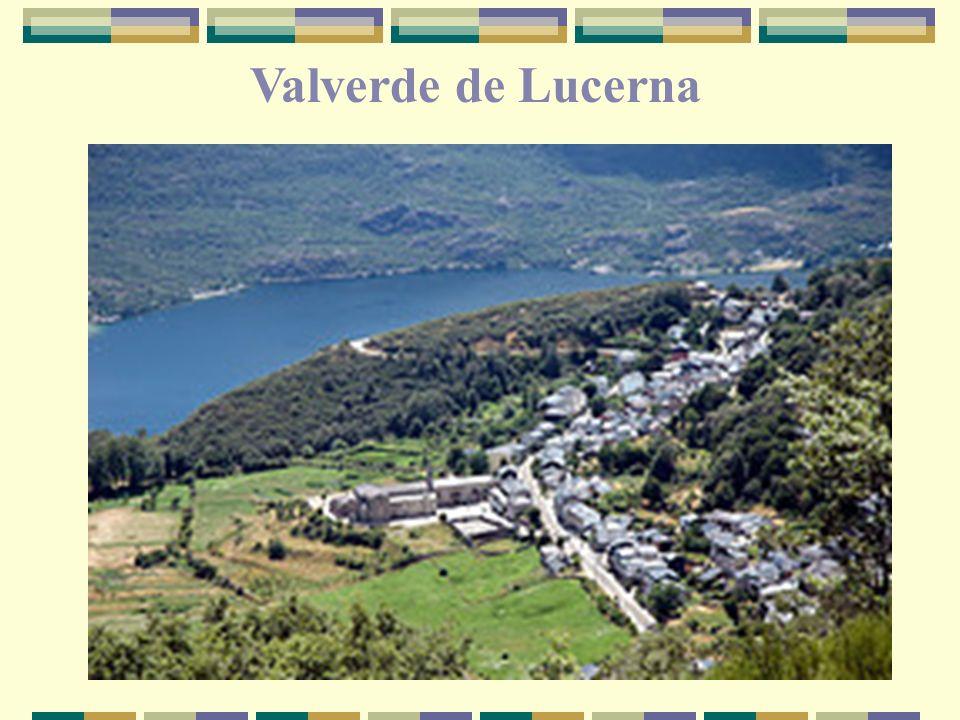 Valverde de Lucerna