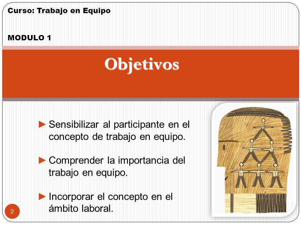TRABAJO EN EQUIPO 1 MODULO 1