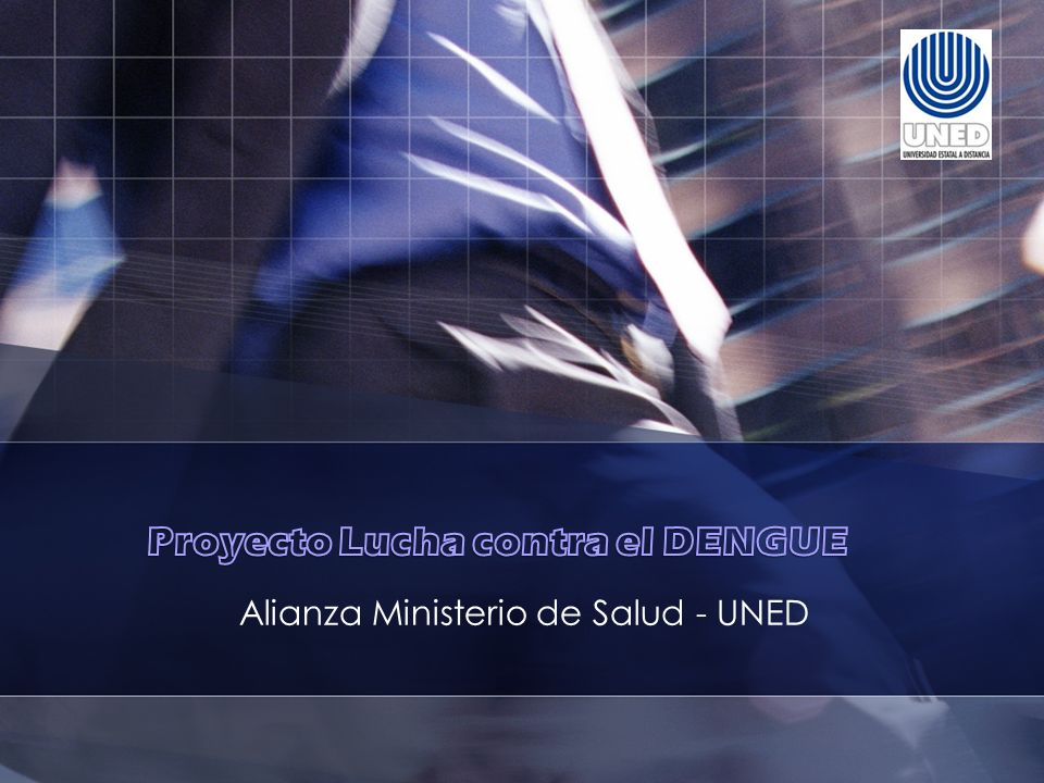 Alianza Ministerio de Salud - UNED