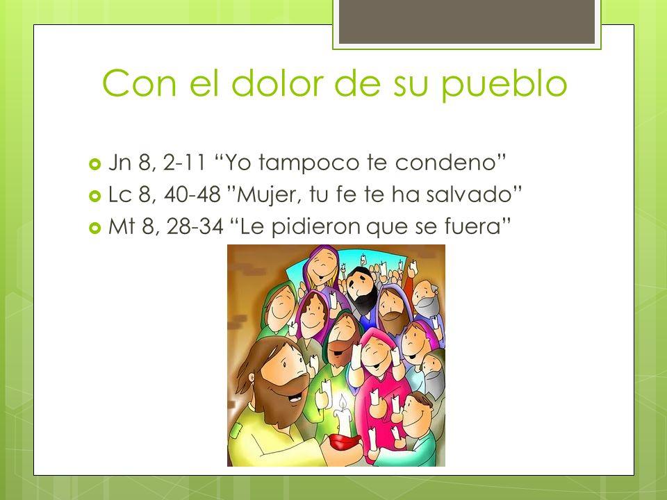Con los demás EL APRENDIZAJE DEL CAMINO, EMAÚS. Buscar los verbos que aparecen en el texto Lc 24, 13-32 Jesús se acerca a los discípulos Jesús camina