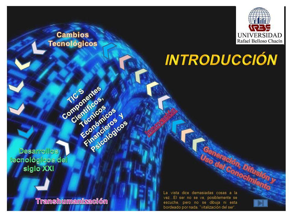 Escoger el tipo de organismo en que queramos convertirnos: Ciborg, que sería el formado por una materia viva y dispositivos electrónicos.
