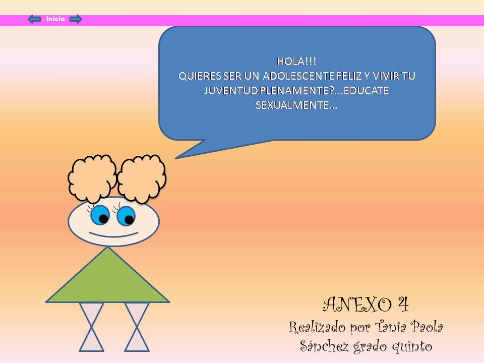 ANEXO 3 realizado por Oscar David Reinel Grado Quinto Inicio