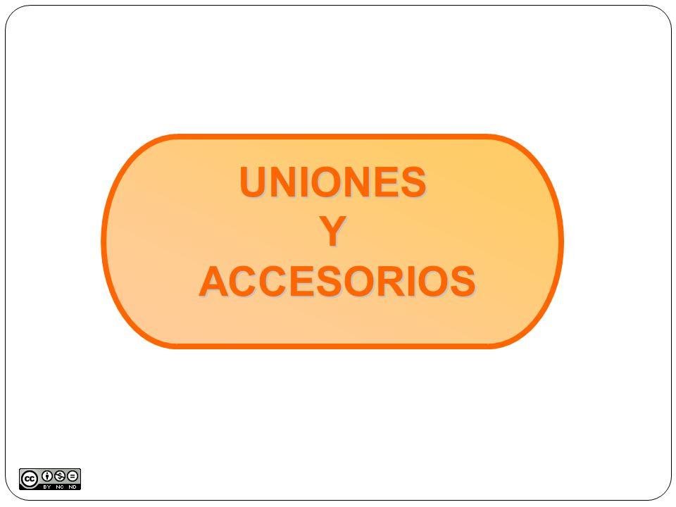 UNIONESY ACCESORIOS ACCESORIOS