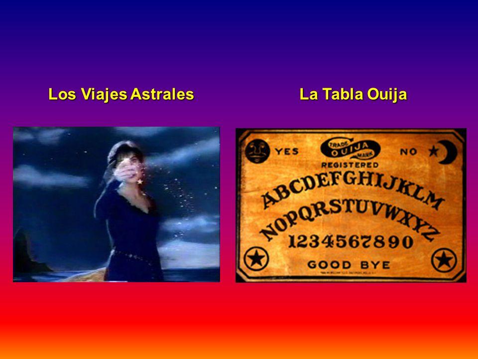 Los Viajes Astrales La Tabla Ouija