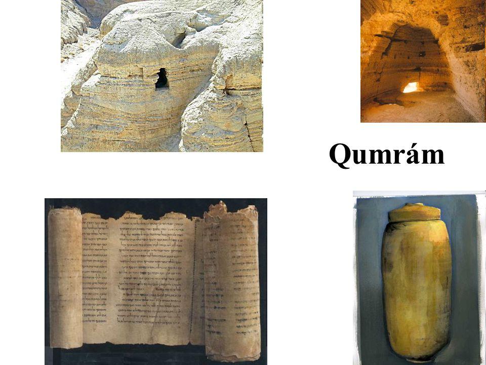 Qumrám