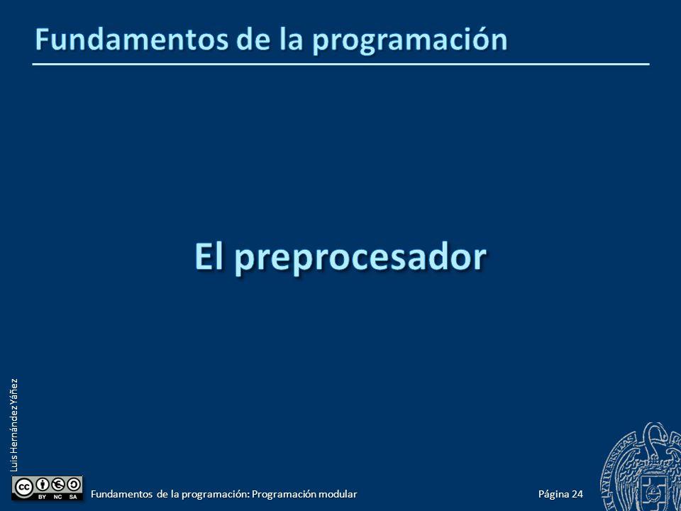 Luis Hernández Yáñez Compilación de programas multiarchivo G++ Si están todos los archivos de cabecera y de implementación en el mismo directorio simplemente listamos todos los.cpp en la orden g++: D:\FP\Tema9>g++ -o bd.exe tabla.cpp bd.cpp Recuerda que sólo se compilan los.cpp.
