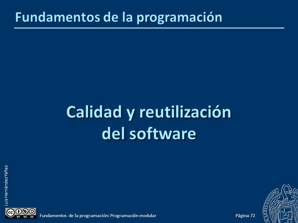Luis Hernández Yáñez Implementaciones alternativas #include #include using namespace std; #include registrofin.h #include tablaEN.h using namespace des; int menu(); int main() { tTabla tabla; tTabla tabla;......