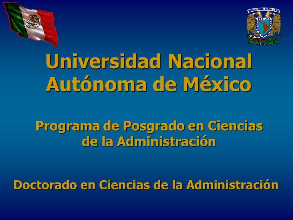Objetivos Aprovechar la infraestructura y los recursos humanos que tiene la UNAM e incorporar profesores y tutores de otras entidades.