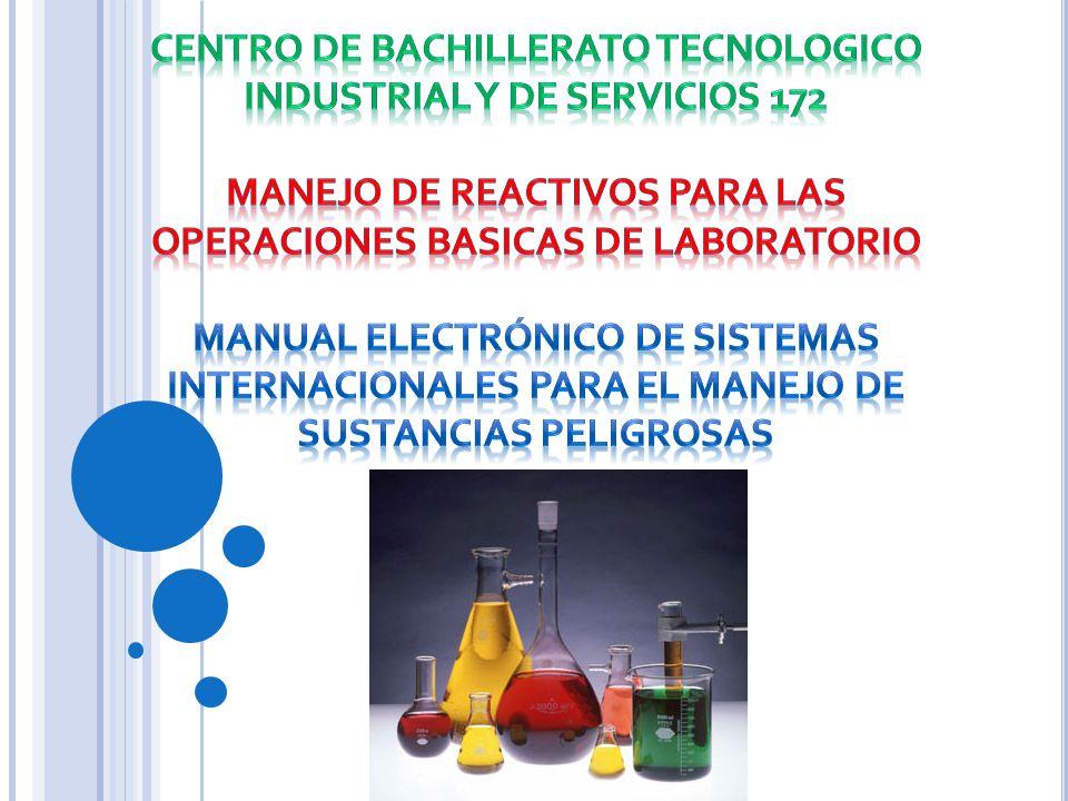 Deben registrarse tanto los importadores como los productores, incluso las empresas que no pertenezcan al sector químico.