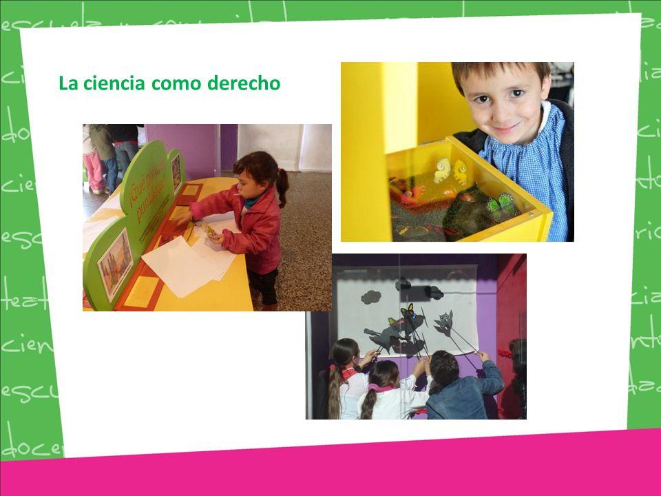 1. La educación como plataforma de despegue y lanzamiento cultural