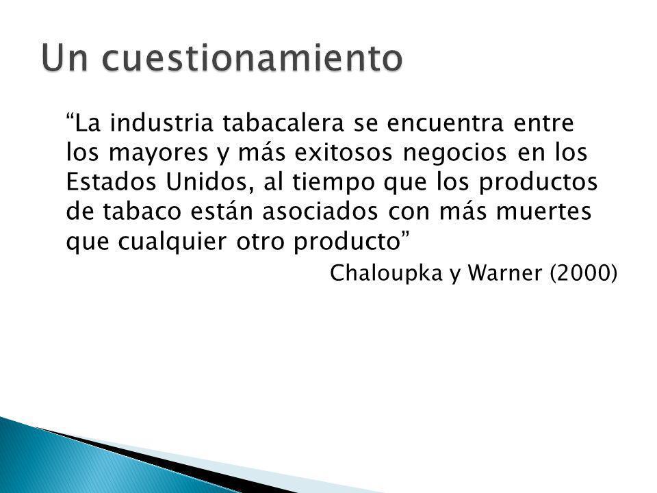 1950-1960: Estructura industrial características de la demanda.