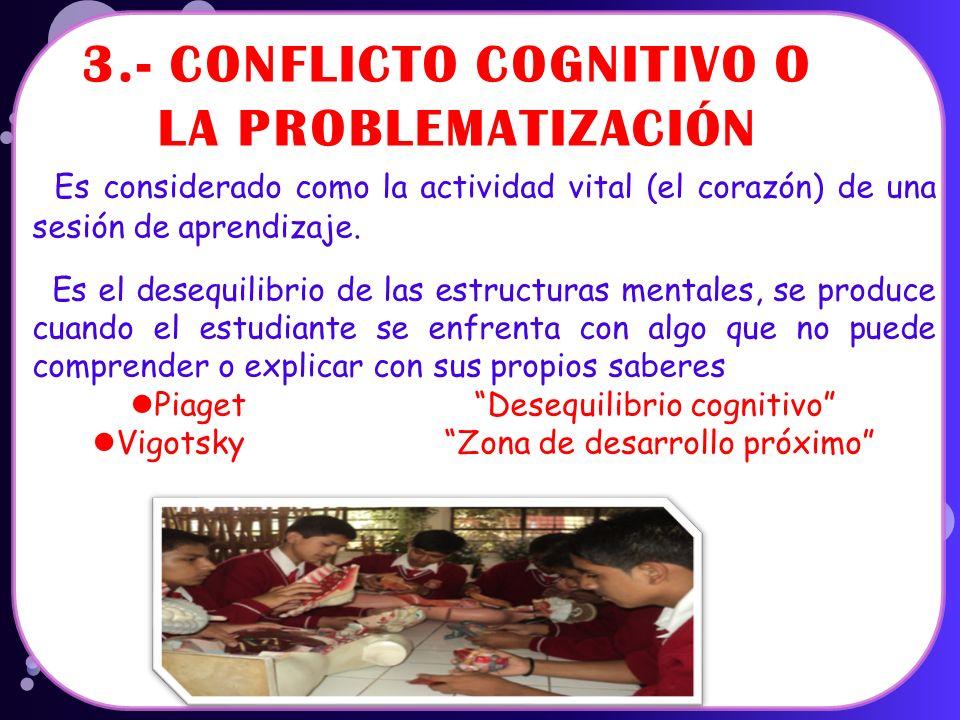 2.- RECUPERACIÓN DE LOS SABERES PREVIOS Es el proceso en el cuál el profesor explora los conocimientos que el estudiante trae consigo, que se activan