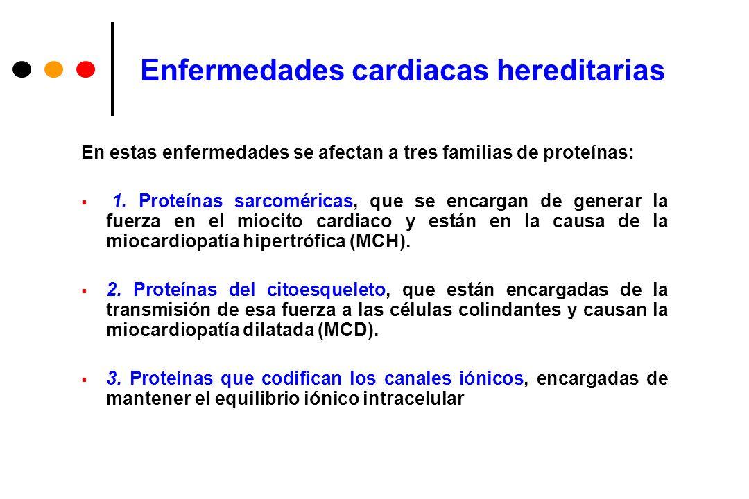 Canalopatías 1.Alteración de los canales de sodio: 1.