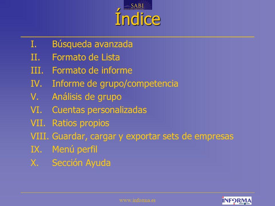 www.informa.es I.