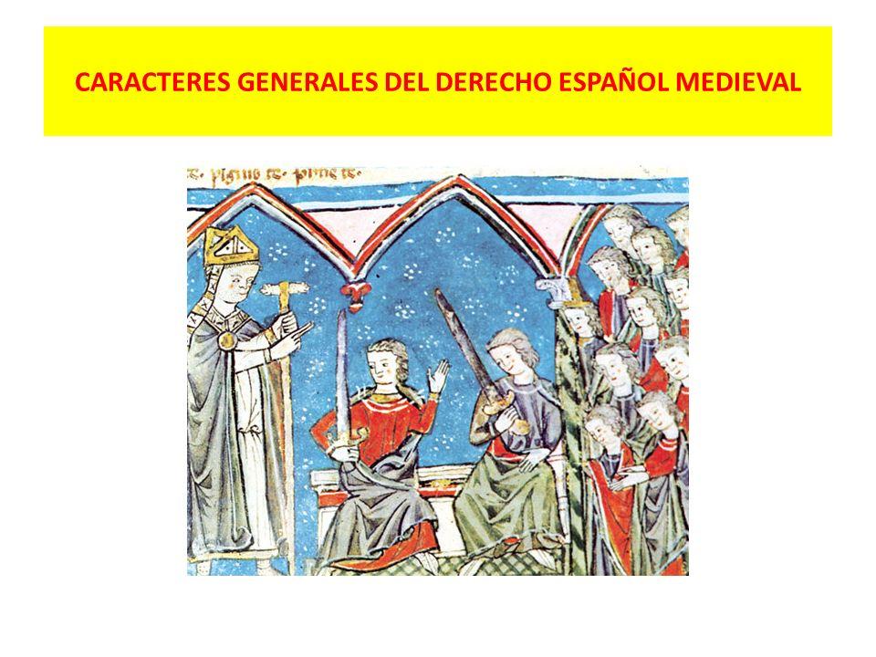 LA INFLUENCIA DEL DERECHO FRANCO Influjo del Derecho franco en la zona de Cataluña Vieja, al estar dentro del Imperio carolingio (siglos VIII y IX). R