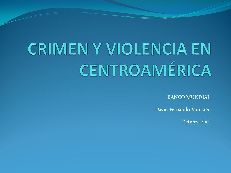 Efecto sobre las actitudes hacia las instituciones gubernamentales en América Latina Confianza en el sistema de justicia penal Aprobación de tomar la ley en sus propias manos