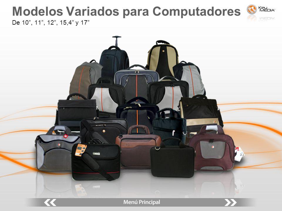 Modelos Variados para Computadores De 10, 11, 12, 15,4 y 17
