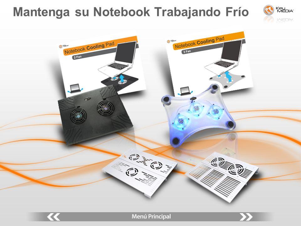 Mantenga su Notebook Trabajando Frío