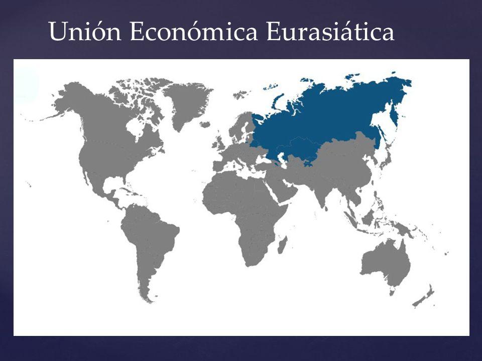 Unión Económica Eurasiática