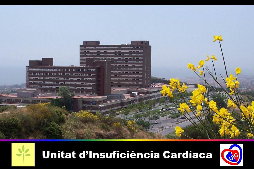 Unitat dInsuficiència Cardíaca