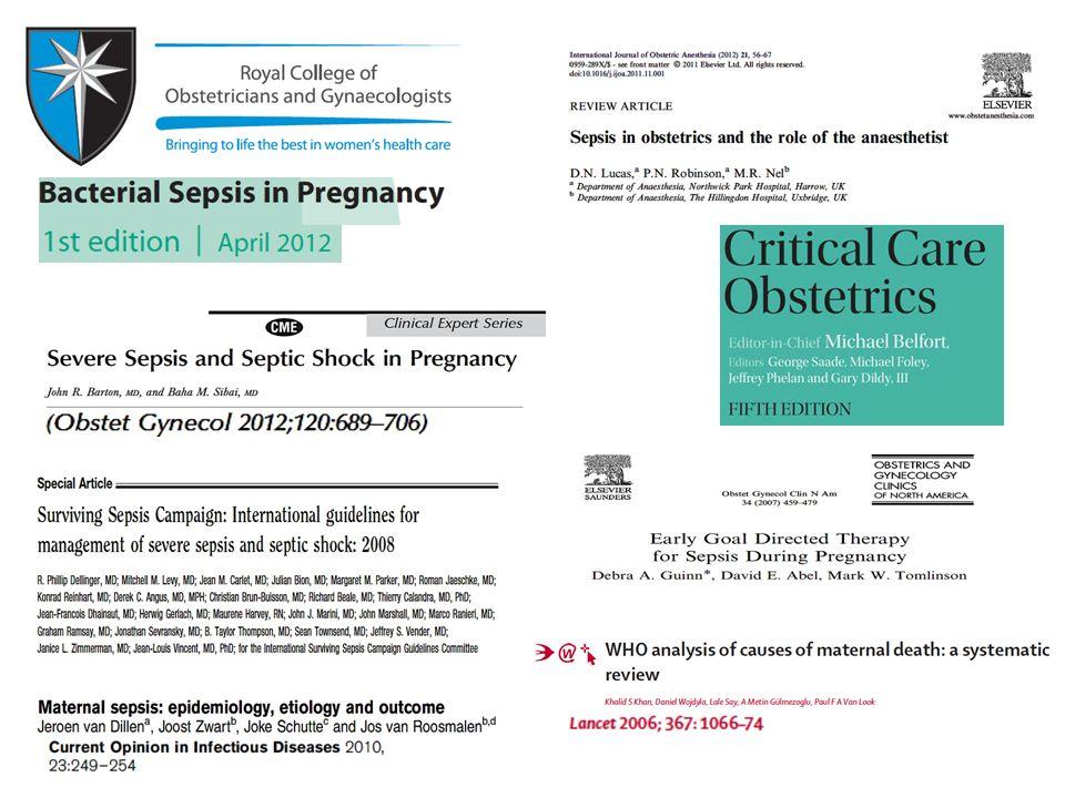 Recomendaciones SSC 2008 Soporte Hemodinámico y Terapia Adjuvante Se recomienda el uso de soporte adrenérgico para mejorar la hipotensión en el choque séptico (nivel 1C).