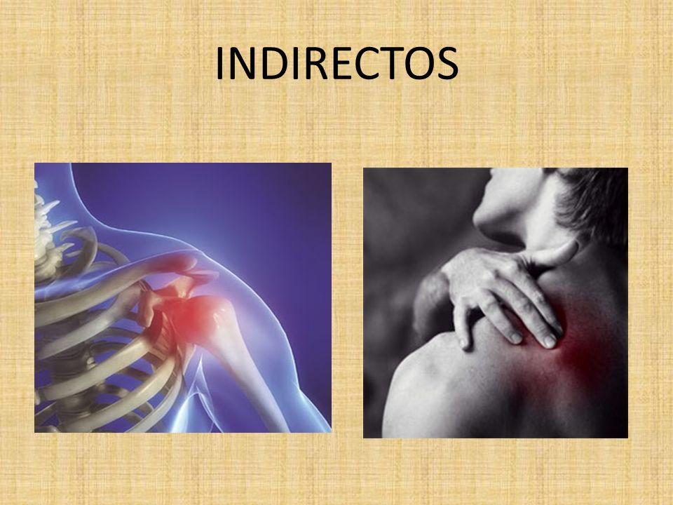 INDIRECTOS