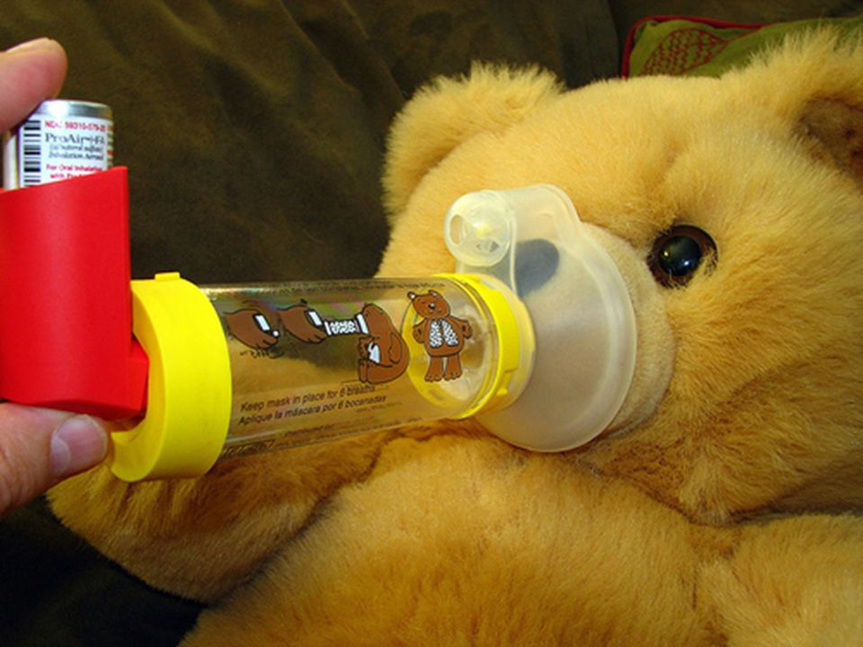 No hay instrumentos diagnósticos específicos ni marcadores indirectos para detectar el asma.