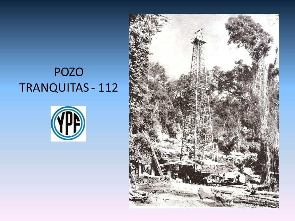 POZO TRANQUITAS - 112