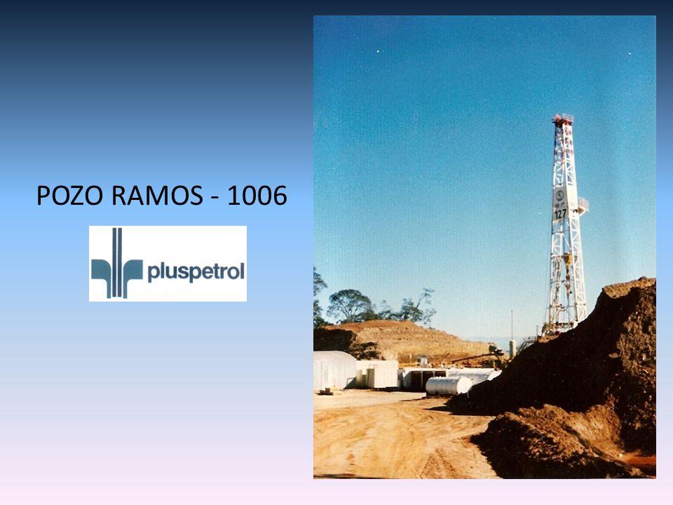 POZO RAMOS - 1006