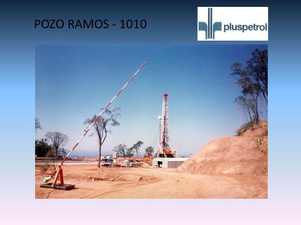 POZO RAMOS - 1010
