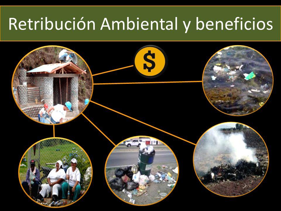 Retribución Ambiental y beneficios