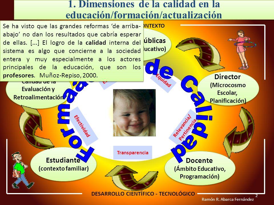 c.Ventajas de las TIC (García, A. 2000) c. Ventajas de las TIC (García, A.